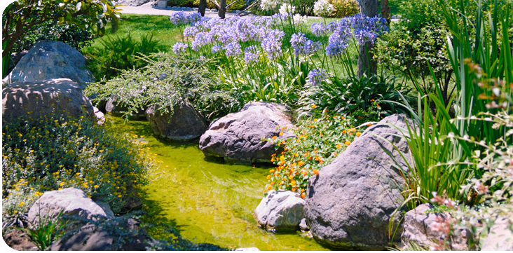 Greenleaf Landscape Systems & Services, Inc.